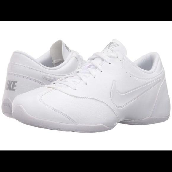 Discriminación sexual Frugal Apelar a ser atractivo  Nike Shoes | Womens Nike Cheer Unite | Poshmark